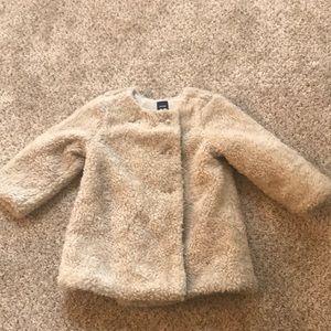 Gap kids baby Gap size 18-24 months coat